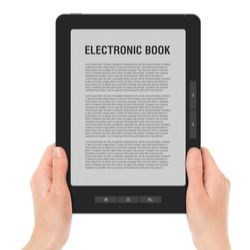 Čtečky elektronických knih a příslušenství
