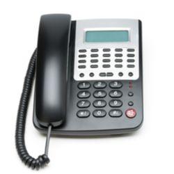 Konferenční telefony