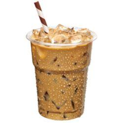 Ledové kávy