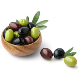 Olivy a kapary