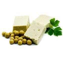 Tofu a sojové výrobky
