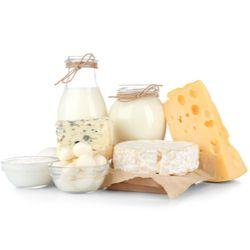 Sýry a mléčné výrobky