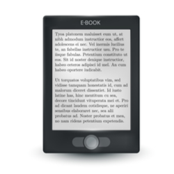 Čtečky elektronických knih