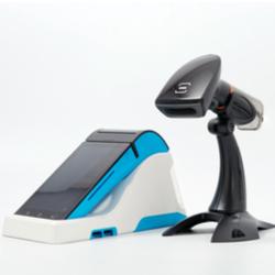 Příslušenství ke skenerům
