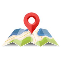Mapové podklady pro GPS navigace