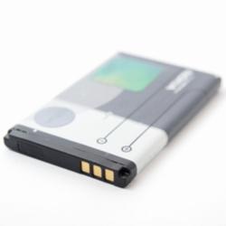 Baterie pro mobilní telefony