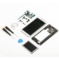 Náhradní díly pro mobilní telefony