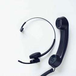 Příslušenství pro stolní telefony
