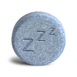 Přípravky na podporu paměti a spánku