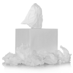 Léky na kašel, rýmu a nachlazení