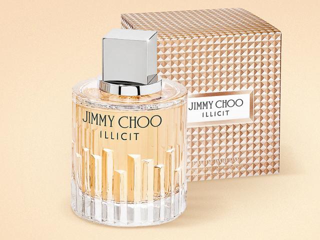 Vůně, kterou žena okouzlí - Jimmy Choo Illicit
