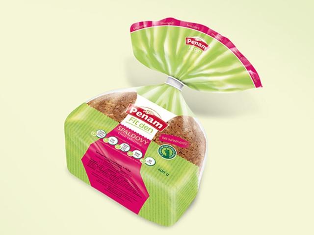 Ochutnejte špaldový celozrnný chleba od Penamu