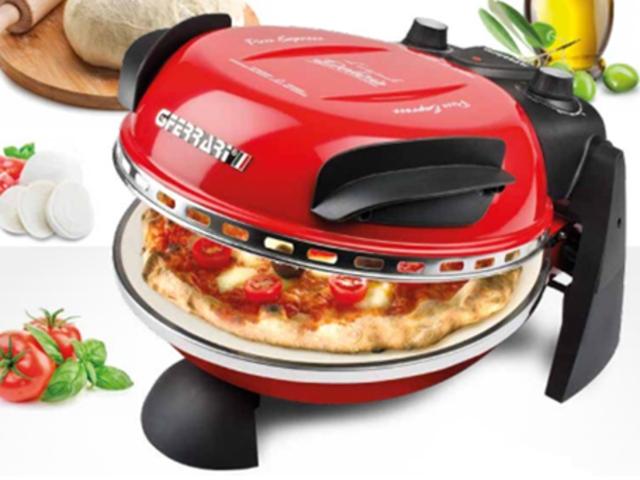 Dokonalá pizza jako z pravé italské pece?